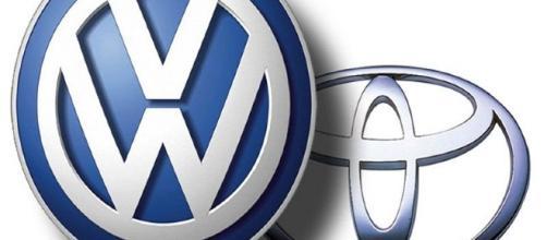 Volkswagen supera Toyota: congelate altre 80 mila consegne dal ... - sicurauto.it