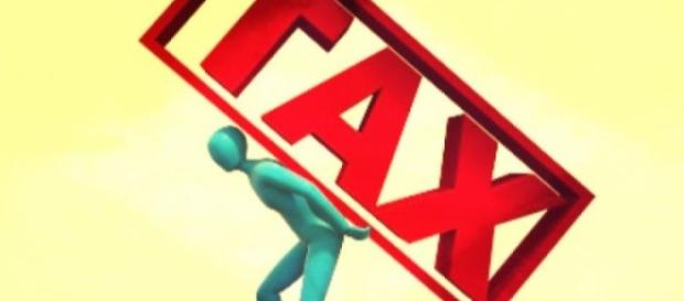 110 dieci anni fa Luigi Einaudi parlava del peso delle tasse