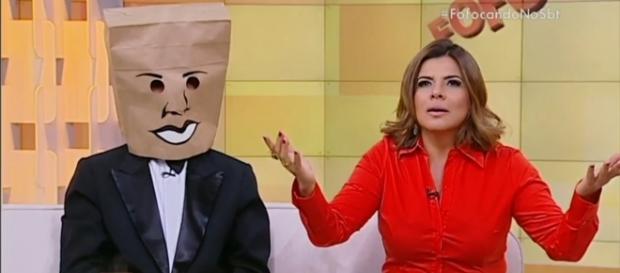 A conversa nos bastidores da emissora é que o programa tem dias contados para acabar.