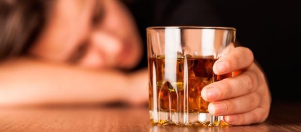 Adicción al alcohol y otras sustancias