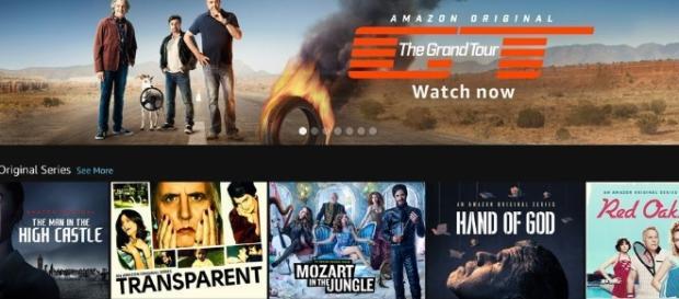 Amazon Prime Video: 8 serie tv da non perdere
