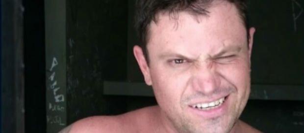 Assassino, Thiago Ribeiro arrancou criança da mãe e a jogou em represa