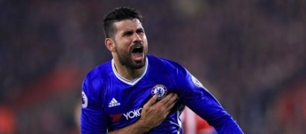 Chelsea transfer news: Blues want Diego Costa to sign new contract ... - thesun.co.uk