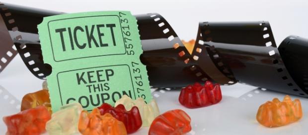 Há filmes para todos os gostos nos cinemas - Pixabay