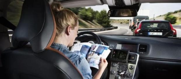 Elétrico, autônomo, conectado e compartilhado: conheça o carro do futuro
