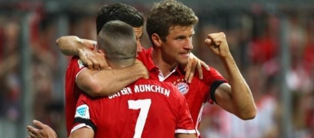 FC Bayern free of Pep Guardiola chains - Mehmet Scholl - com.au