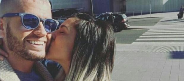 GH17: ¡¡La 'luna de miel' de Bea y Rodrigo!!