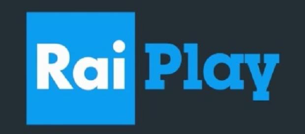 Il logo ufficiale del sito Rai Play