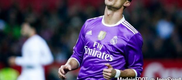 Liga - Le Real s'arrête à 40 ! - madeinfoot.com