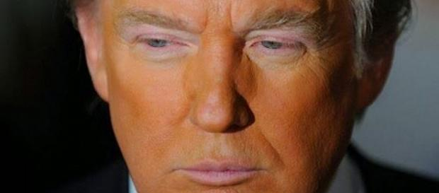 Makeup artist wants to help Donald Trump fix his orange skin - boingboing.net