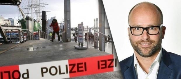 Manager Timo Kraus spurlos verschwunden | HSV zahlt Belohnung für ... - bild.de