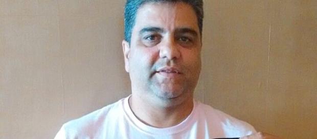 Marcelo Cabo chegou ao Atlético em maio do ano passado