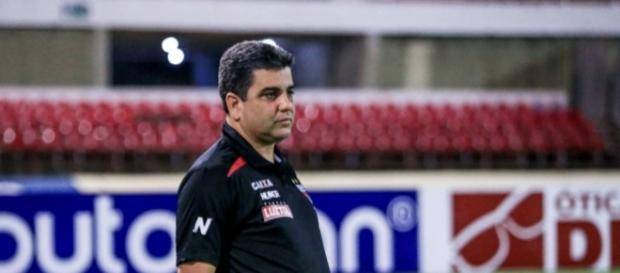 Marcelo Cabo está desaparecido