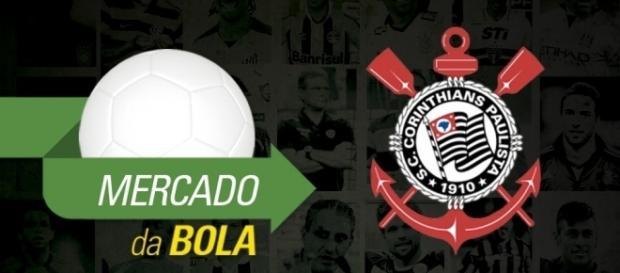 Mercado da bola 2017: reforços do Corinthians