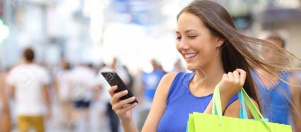 Mulheres ainda são as principais usuárias de aplicativos de moda