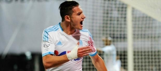 OM : Gomis estime que Florian Thauvin a le niveau pour l'équipe de ... - score.fr