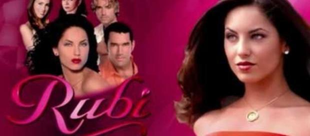 'Rubi' estreou no SBT nesta segunda-feira (16). É a quarta vez que a novela é exibida pela emissora