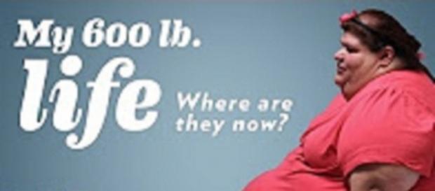 "Source: Youtube TLC. ""My 600-lb Life"" Ashley R's story"