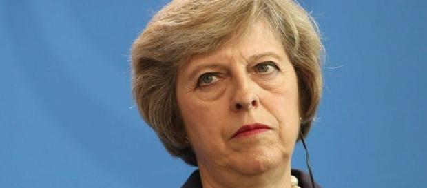 Theresa May is making the same, big mistake David Cameron made ... - yahoo.com