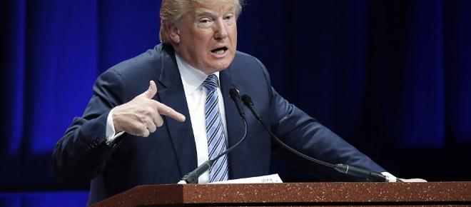 Para Trump, la OTAN era obsoleta