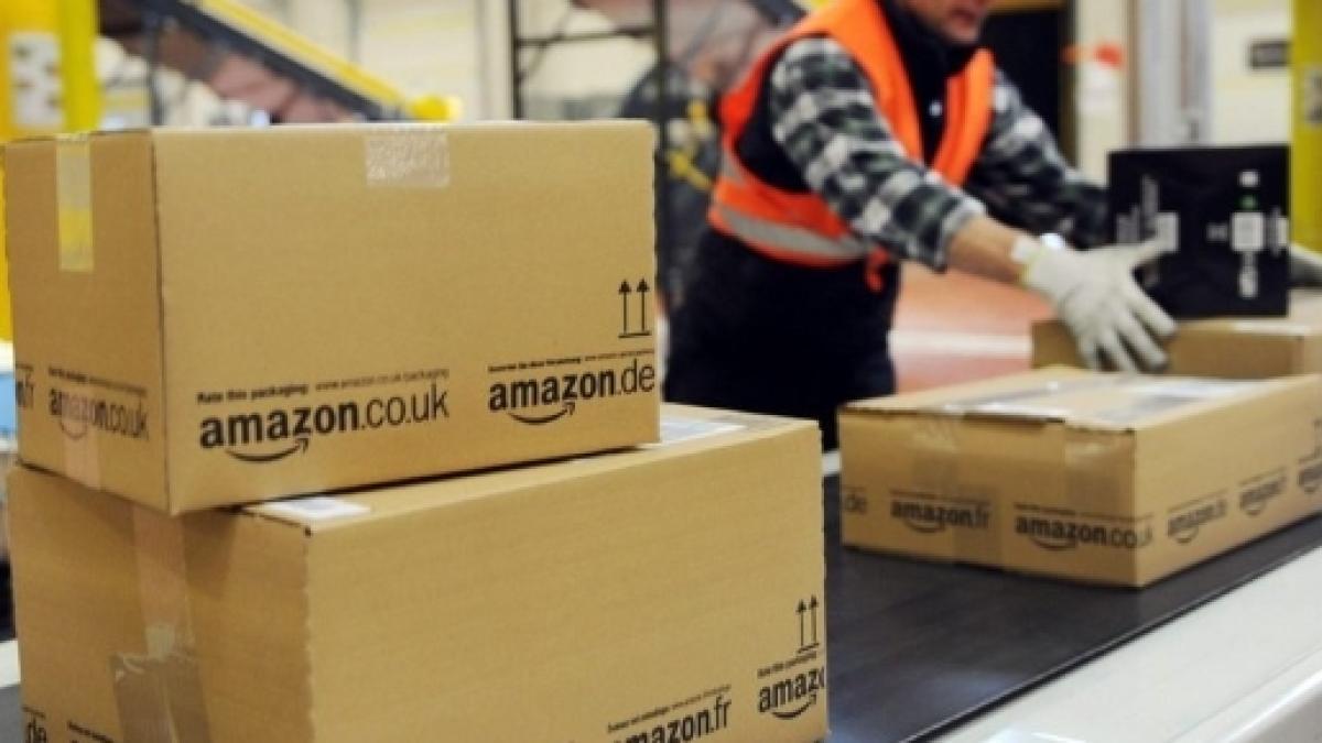 Amazon A Rieti 1200 Posti Di Lavoro In Arrivo Ecco E Candidarsi
