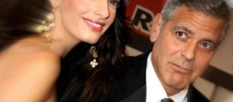 GOSSIP NEWS/ George Clooney presto papà di 2 gemelli: i possibili ... - intelligonews.it