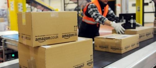 Amazon a Passo Corese offre 1200 posti di lavoro