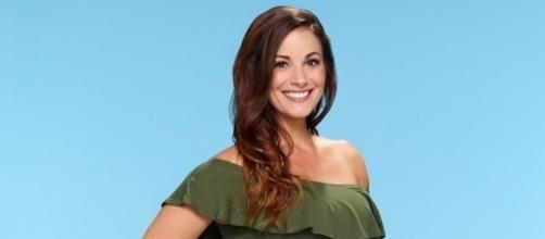 'Bachelor' Season 21 contestant Elizabeth 'Liz' Sandoz - ABC Television Network