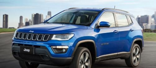 Carscoops | Jeep Compass - carscoops.com