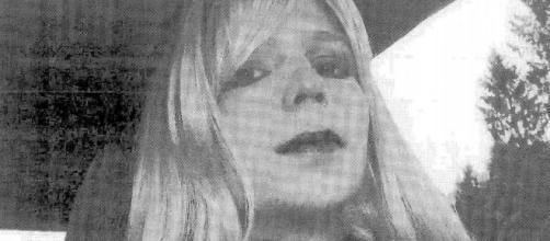Chelsea Manning, conosciuta prima come Bradley Manning