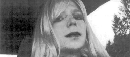 Chelsea Manning despues de su cambio de sexo