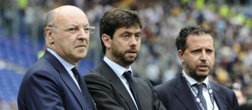 Clamoroso Juventus, Andrea Agnelli pensa alle dimissioni?