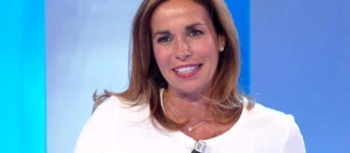 Cristina Parodi abbandona 'La Vita in diretta?'