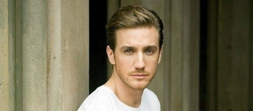 Eugenio Siller sofreu bullying na infância