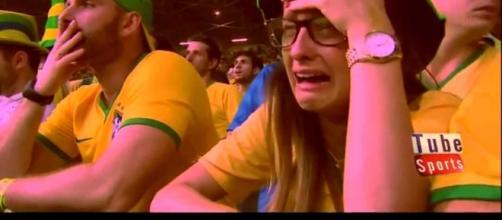 Imagem - Internet: Tristeza e decepção