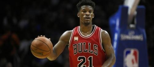 Jimmy Butler: 'I Want to F#*kin' Win A Championship. I'm Not ... - slamonline.com