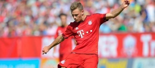 Juve, clamoroso scambio con il Bayern?