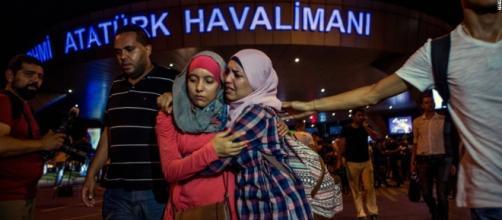La strage di Istanbul   Leftcom - leftcom.org