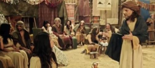 Mara se alia a Racal para destruir o casamento da filha