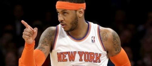 NBA Rumors: Bulls, Cavs, Celtics expected to pursue Carmelo ... - sportsrageous.com
