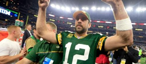 NFL: It's Packers-Falcons, Steelers-Patriots for Super Bowl berths ... - sltrib.com