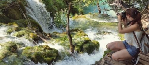 Parco Nazionale del Plitvice, Croazia