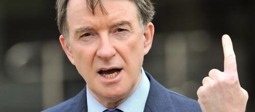 Peter Mandelson under pressure to reveal his energy industry links ... - mirror.co.uk