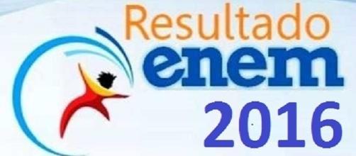 Resultado do ENEM 2016 2017 será divulgado nesta quarta-feira (18)