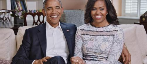 The Obamas will go on vacation to Palm Springs - Photo: Blasting News Library - oplsouthside.org