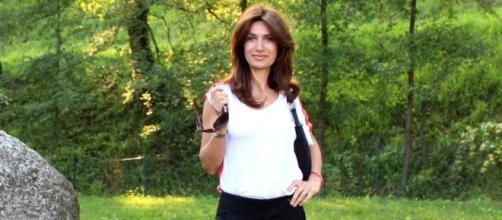 """Uomini e Donne: Barbara De Santi """"Il Trono Over come Beautiful ... - melty.it"""