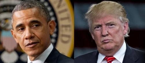 Was Trump born in Russia? Obama asks to see Trump's birth certificate - dailysquat.com