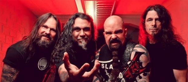 Slayer toca no Brasil ainda no primeiro semestre