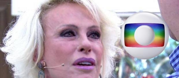 Ana Maria Braga some da Globo e telespectadores se preocupam