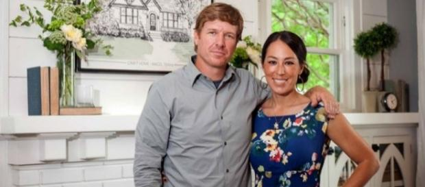 'Fixer Upper' Stars Chip And Joanna Gaines Respond To Anti